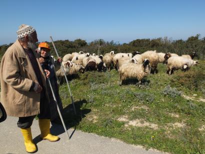 Nordzypern individuell erwandern - kompakt