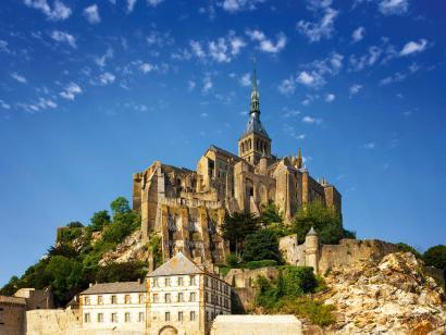 Normandie: Kultur & Genuss