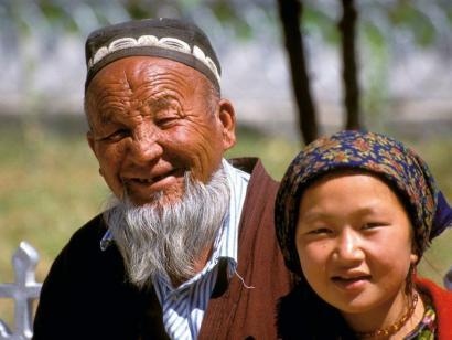 Reise in Tadschikistan, Einer der schönsten Plätze der Welt – der Registan in Samarkand