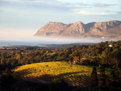 Reise in Südafrika, Outdoor-Paradies Western Cape und Kapstadt