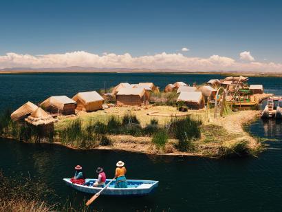 Peru:Die ausführliche Reise