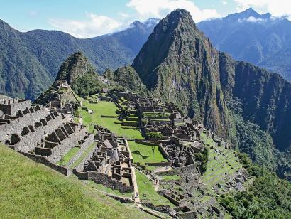 Reise in Peru, Peru: Die ausführliche Reise