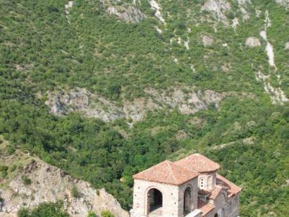 Plovdiv 2019 & Rhodopen: Europäische Kulturhauptstadt, wilde Natur, reiche Traditionen