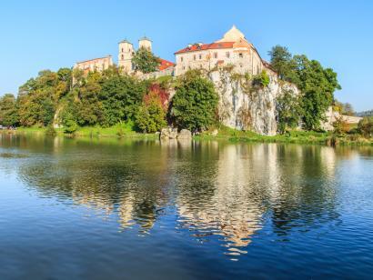 Reise in Polen, Polen:Höhepunkte entspannt erfahren