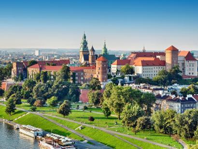Reise in Polen, Polen:Höhepunkte