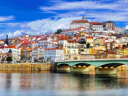 Reise in Portugal, Portugal: Mit Flair