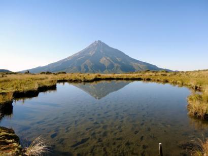 Rangi – Fahrradtour durch Neuseeland Stramme Waden garantiert: auf zwölf Fahrrad-Etappen und mit deutschsprachigem Leitwolf auf Nord- und Südinsel