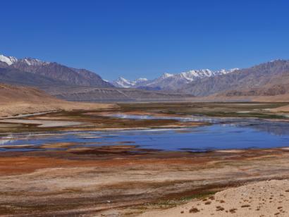 Reise in Tadschikistan, Reiseleiters Liebling: Schätze auf dem Dach der Welt (16 Tage Erlebnis-Wanderrundreise mit Dennis Hartke)
