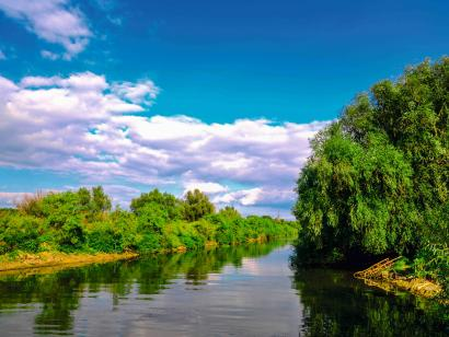 Reise in Rumänien, Rumänien:Die ausführliche Reise