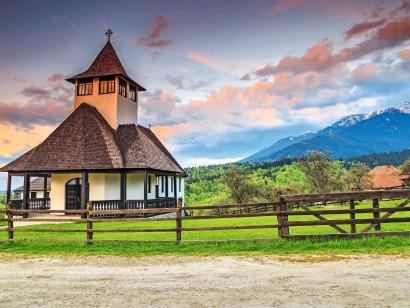 Reise in Rumänien, Rumänien:Höhepunkte