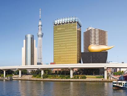 Reise in Japan, Japan