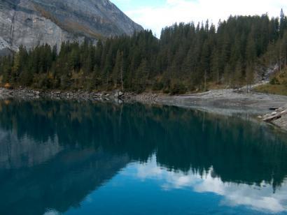 Schweiz individuell - Der Bärentrek