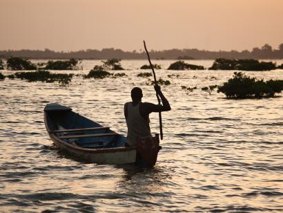Reise in Senegal, Senegal: Höhepunkte