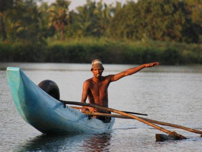 Sri Lanka: Höhepunkte mit Pfiff