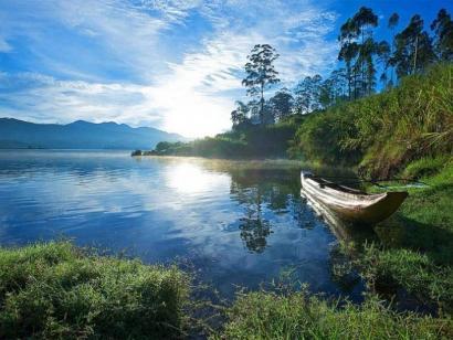Sri Lanka: Sommerliches Laissez-faire
