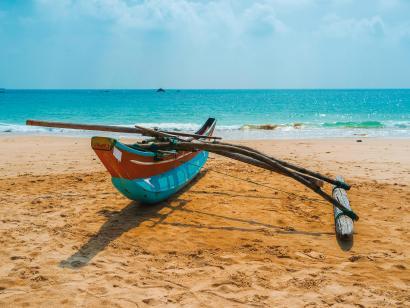 Reise in Sri Lanka, Sri Lanka: Höhepunkte im Sommer