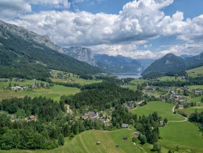 Reise in Österreich, Steiermark: Wandern & Genuss
