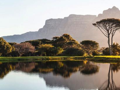 Südafrika: Entspannt erleben