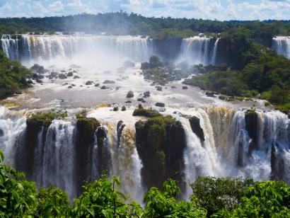 Reise in Peru, Südamerika: Höhepunkte in Peru, Bolivien, Argentinien und Brasilien