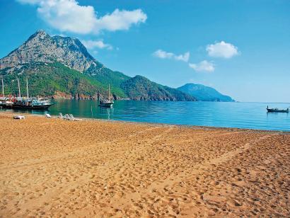 Reise in Türkei, Südtürkei: Wandern & Genuss am Fusse des Taurusgebirges