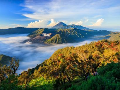Reise in Indonesien, SUMATRA, JAVA & BALI / INDONESIEN: Die ausführliche Reise