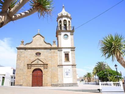 Reise in Spanien, Teneriffa: Wandern im Süden