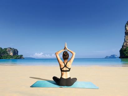 Thailand - Yoga & Active: Thailand von seiner schönsten Seite