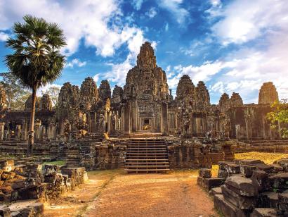 Thailand, Laos & Kambodscha:Die ausführliche Reise