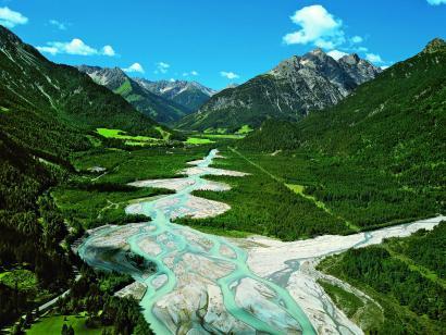 Reise in Österreich, Tirol: Seminarurlaub