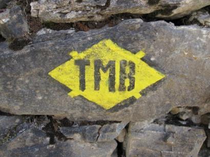 Tour du Mont Blanc - Trekkingtour um den höchsten Berg der Alpen