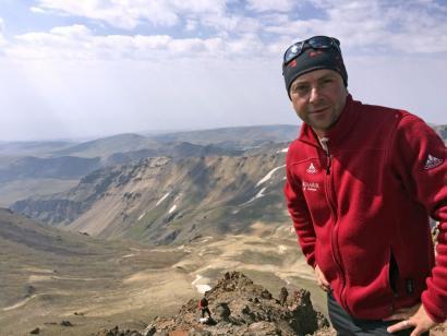 Transcaucasian Trail  – auf dem Fernwanderweg durch den Kleinen Kaukasus Wandern Sie zusammen mit Armenien-Kenner Stefan Hilger auf ausgesuchten Routen des Transcaucasian Trails