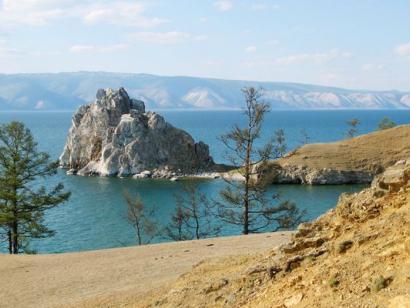 """Reise in Russland, Transsib – Mit der """"Transsib"""" zum Baikalsee"""