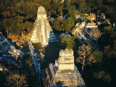Transzentralamerika Kultur- und Naturreise