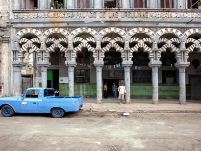 Traumhaftes Kuba Mietwagenrundreise