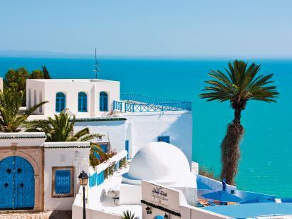 Reise in Tunesien, Tunesien:Höhepunkte
