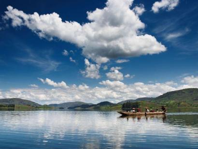 Reise in Uganda, Uganda & Ruanda – Die unbändige Kraft der Natur