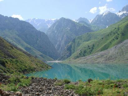 Reise in Usbekistan, Usbekistan: Hirtenpfade & Medresen