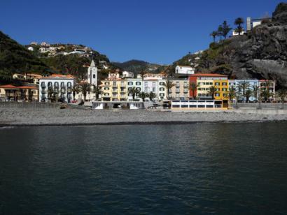 Reise in Madeira, Verlängerungsmöglichkeiten auf Madeira