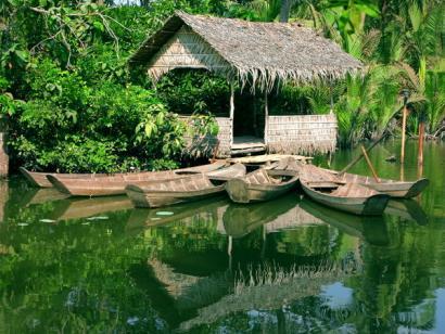 Vietnam - Vielfalt und Mythen Vietnams erleben
