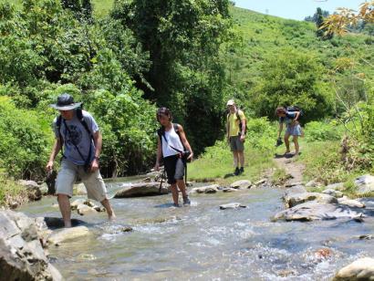 Reise in Vietnam, Vietnam: Naturvielfalt des Nordens