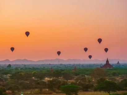 Reise in Vietnam, Vietnam & Myanmar: Höhepunkte