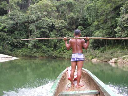 Reise in Panama, Viva Panama Mietwagenreise