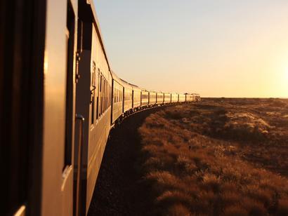 Reise in Mosambik, Vom Indischen Ozean bis zu den Viktoriafällen (2021)