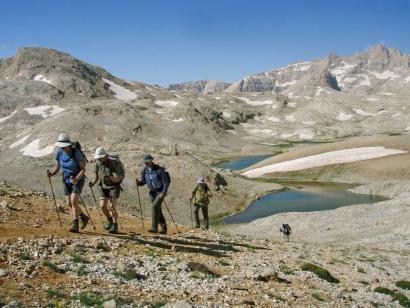 Von Kappadokien ins Aladaglar-Gebirge Aktive Kombination zweier toller Regionen, top Preis-Leistung, individuell verlängerbar und ideal als Zweitreise