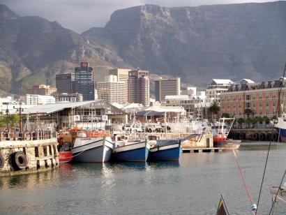 Von Kapstadt nach Windhoek als Campingsafari Klassische Überland-Route durch das Südliche Afrika mit sehr gutem Preisleistungsverhältnis und Camping