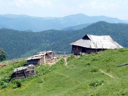 Waldkarpaten und ukrainische Kulturstädte