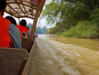 Westküste Malaysia & Thailand - Begegnungen ganz relaxed…