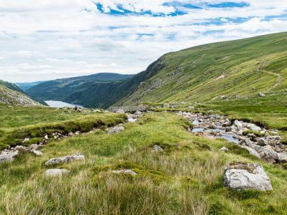 Wicklow Mountains – Der Garten Irlands