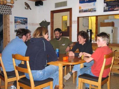 Wintercamp Idre