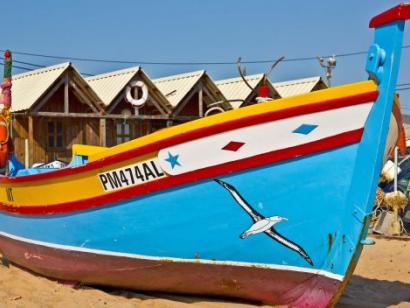 Wohlfühlen an der Algarve - ein ganzjähriges Erlebnis